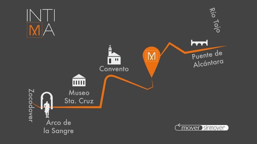 Mapa exposición moversinmover