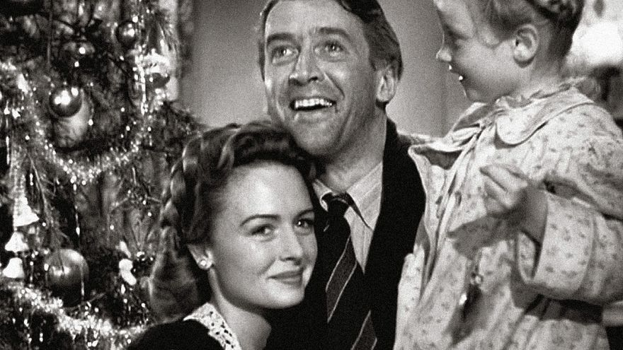 It's a Wonderful Life (Frank Capra, 1946).