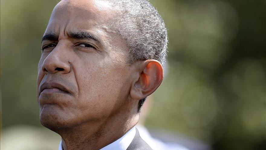 Obama asegura que no están perdiendo la guerra contra el Estado Islámico