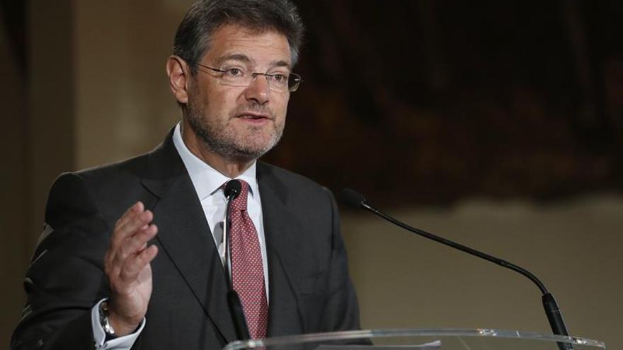 Catalá cree que ni el Gobierno ni Trillo deben pedir perdón por el Yak-42