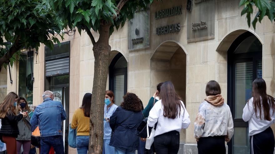 Colegio Maristas de Valencia dice que no organizó viaje que ha generado brote