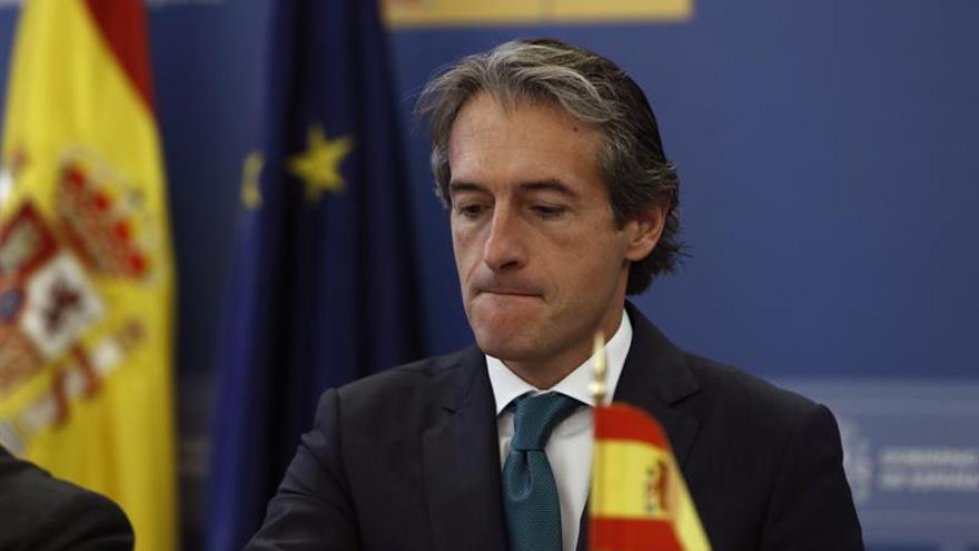 De la Serna destaca la proyección internacional de las empresas españolas como el Talgo
