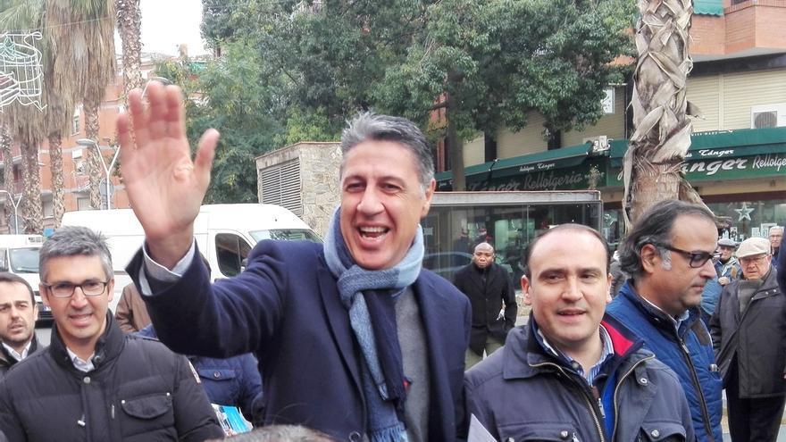 """Albiol dice que Mas se buscó el embargo al pagar un """"golpe al Estado"""" con dinero público"""