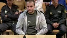 El móvil del presunto pederasta le sitúa en zonas donde capturó a las niñas