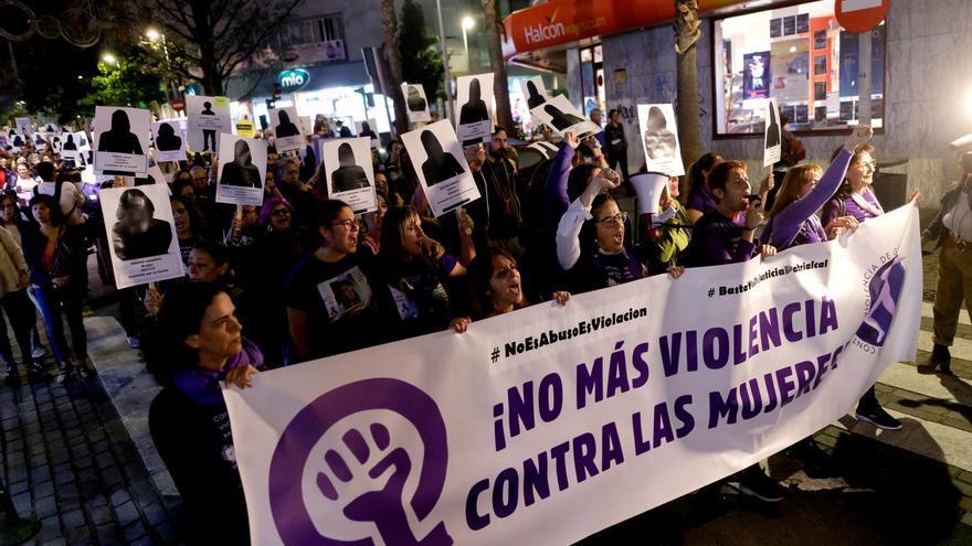 Horizonte legislativo: reconocer a todas las víctimas de violencias machistas