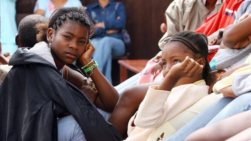 Los pedidos de refugio en Brasil crecieron un 930 por ciento en tres años
