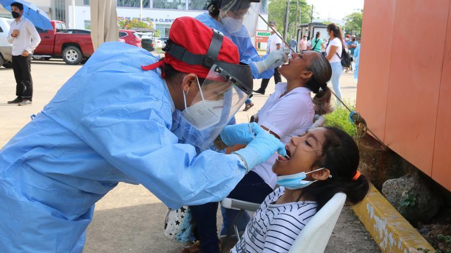 México suma 44 nuevas muertes y llega a 232.608 decesos por el coronavirus
