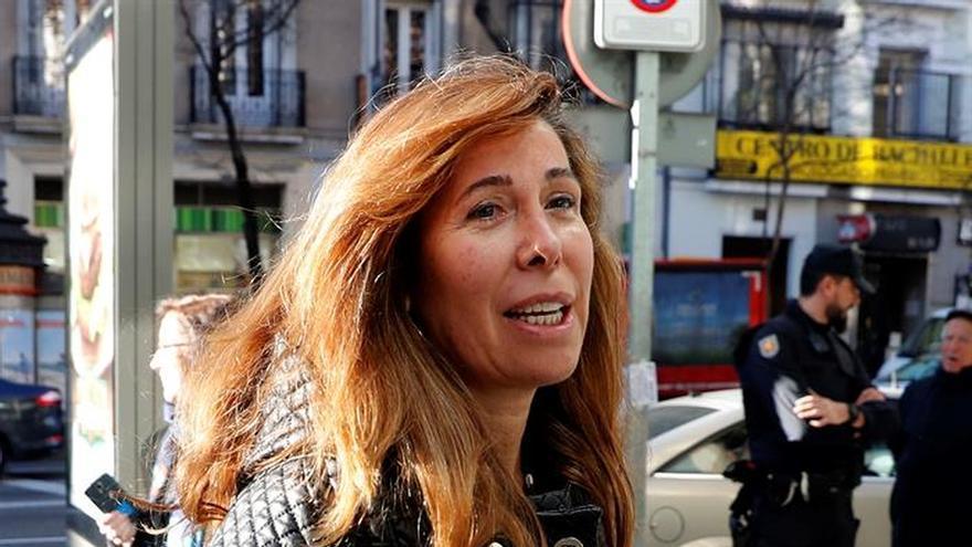 """Camacho ve """"fisuras"""" en el Govern pese a intento de """"escenificar"""" una unidad"""