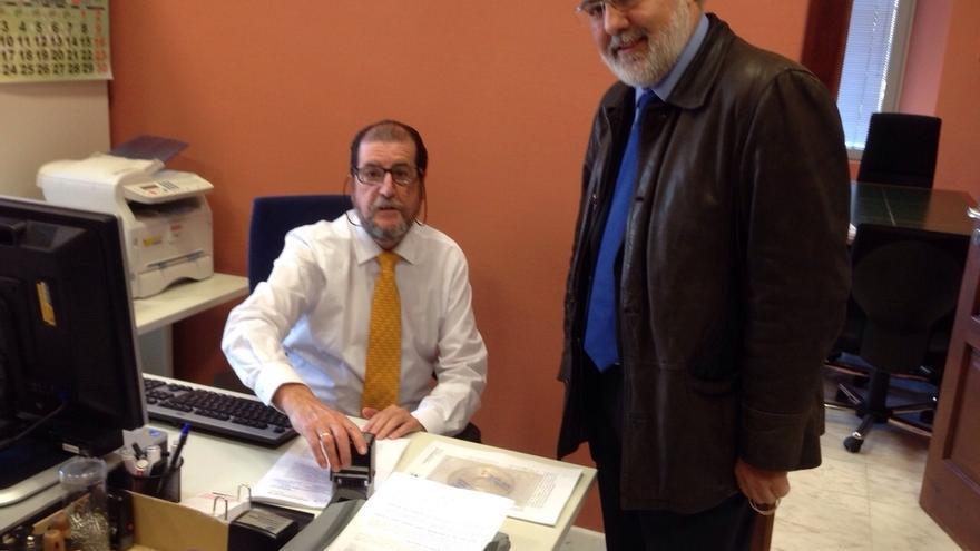 Regionalistas extremeños presentan una denuncia ante la Fiscalia para instar a que investigue los viajes de Monago