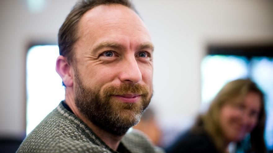 Jimmy Wales echó el ojo a DMOZ desde que lo creó