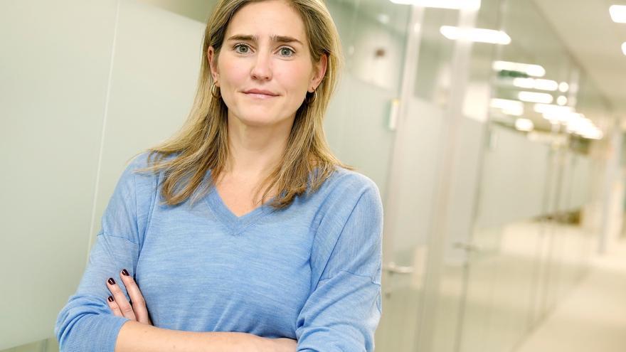 Sara Aagesen, una experta en Medio Ambiente, releva a José Domínguez en la secretaría de Estado de Energía