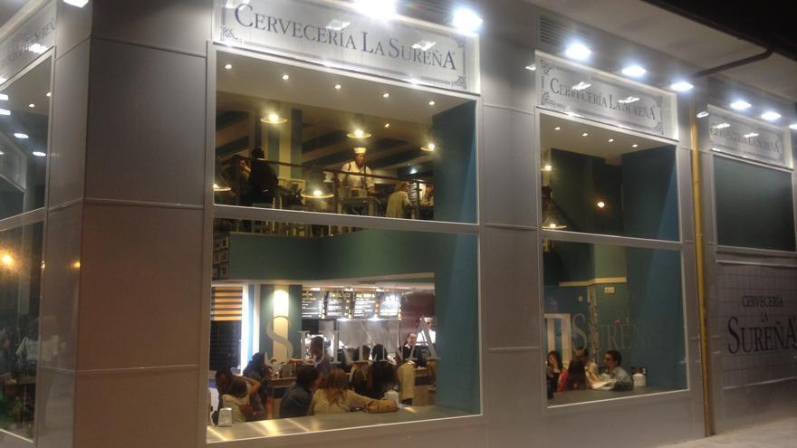 La Sureña alcanza 40 cervecerías en España con una nueva apertura en Madrid