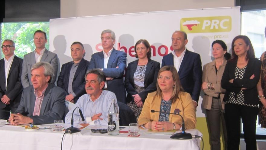 "Revilla tiene ""medio asumido"" que volverá a ser presidente de Cantabria"