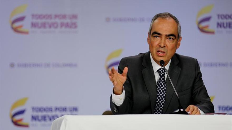 El Gobierno de Colombia invita a empresarios a ejercer liderazgo para la paz