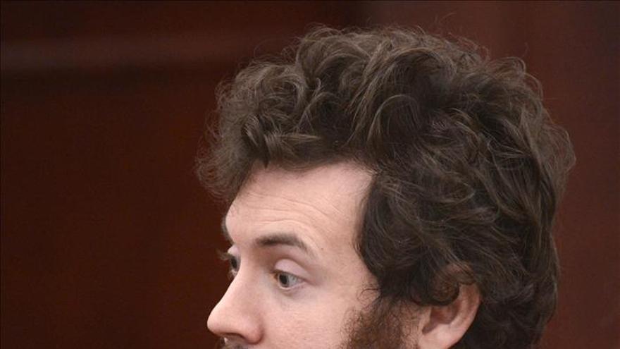 El presunto autor de la masacre en un cine de Colorado se declarará no culpable