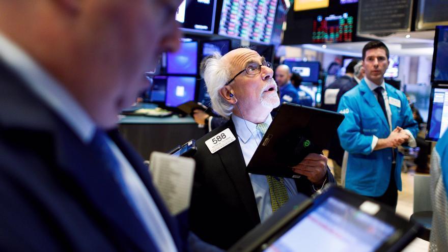 Wall Street cierra en verde y el Dow Jones progresa un 0,68 %