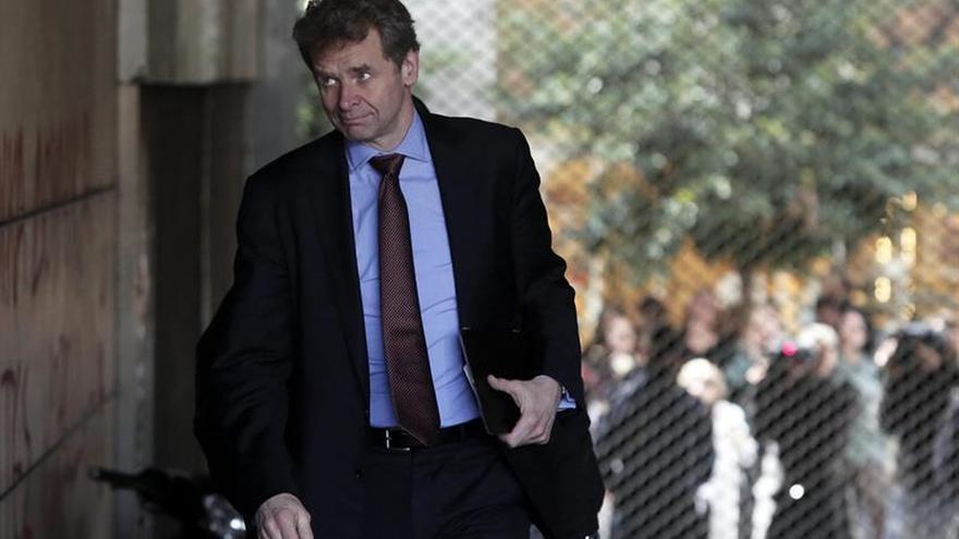 Wikileaks revela las supuestas tácticas negociadoras del FMI para Grecia