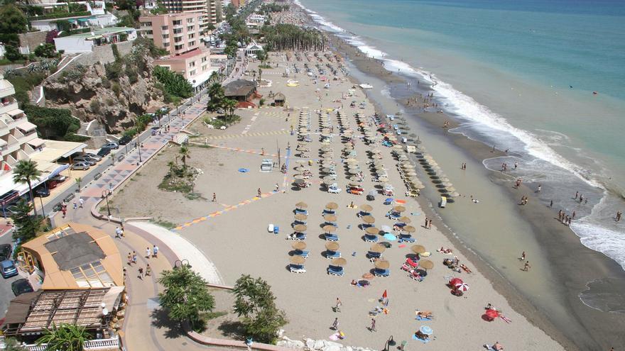 El Ayuntamiento de Torremolinos recibe de la Junta 475.000 euros por ser municipio turístico