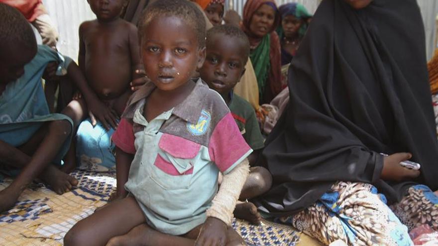 """Guterres: """"Es momento de hacer una gran inversión internacional en Somalia"""""""