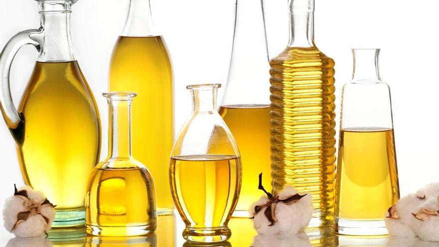 aceite semillas
