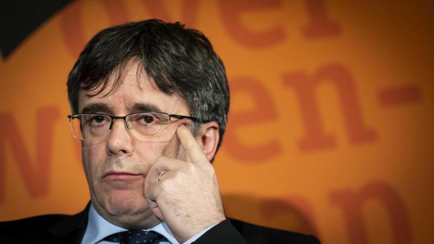 El partido de Puigdemont, el que tendría menos fidelidad de voto el 28A