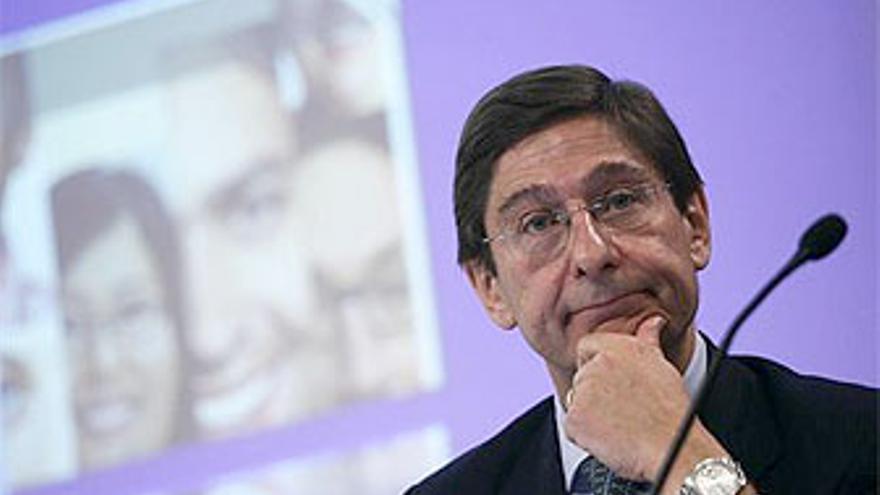 José Ignacio Goirigolzarri. (EUROPA PRESS)