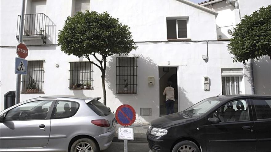 Prisión sin fianza para el asesino de su expareja en Dénia (Alicante)