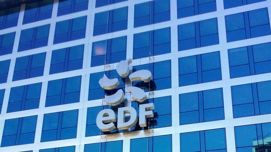 EDF aprueba la inversión en la primera central nuclear británica en 20 años