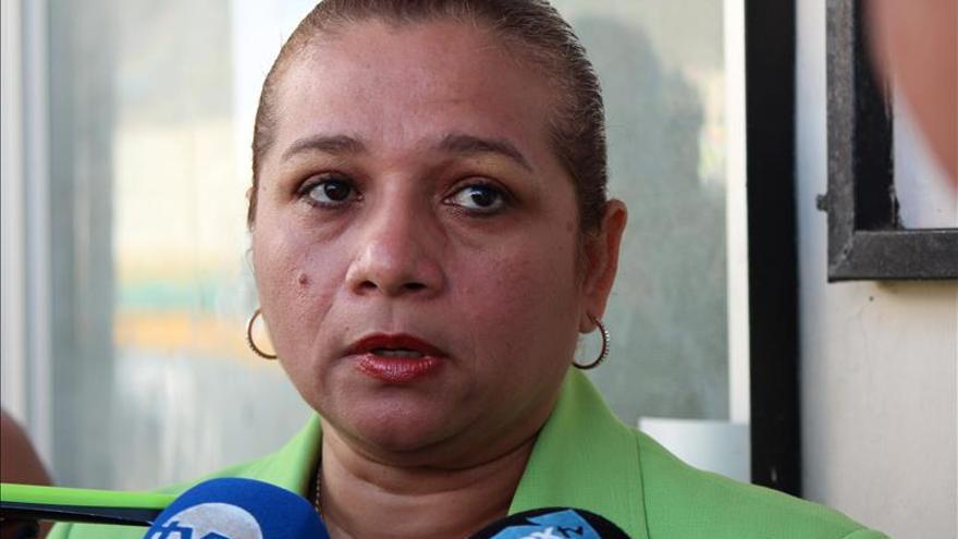 Panamá entrega los restos óseos de una joven holandesa para que sean repatriados