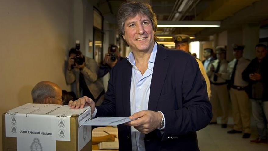 Piden información al Ministerio de Hacienda argentino por la causa contra Boudou