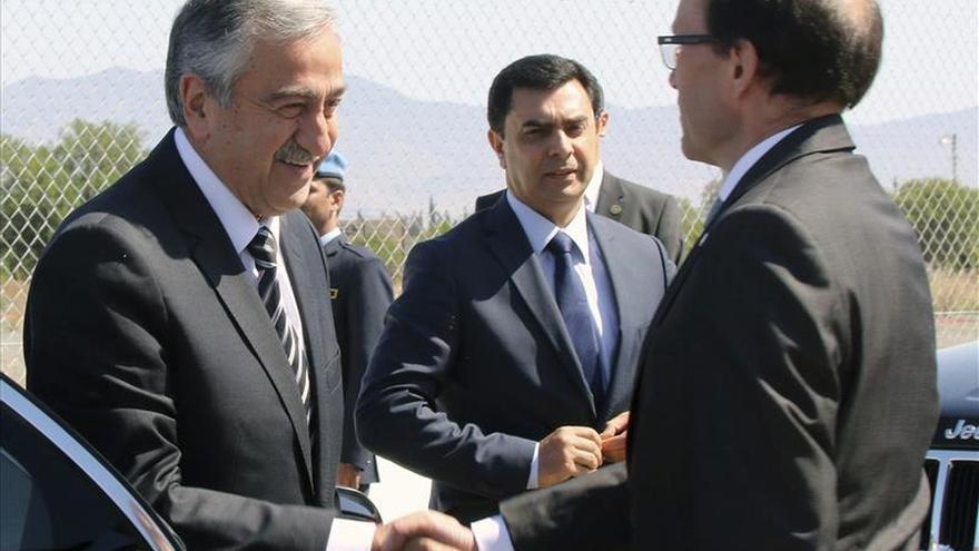 Las autoridades turcochipriotas levantan la obligación del visado de entrada