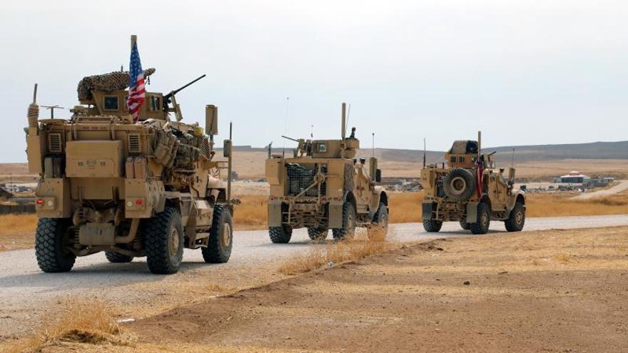 4.100 sirios refugiados en el Kurdistán iraquí en una semana por la ofensiva turca