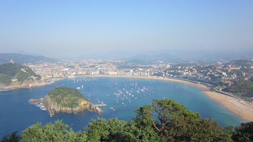 San Sebastián es la ciudad española más cara para pasar las vacaciones