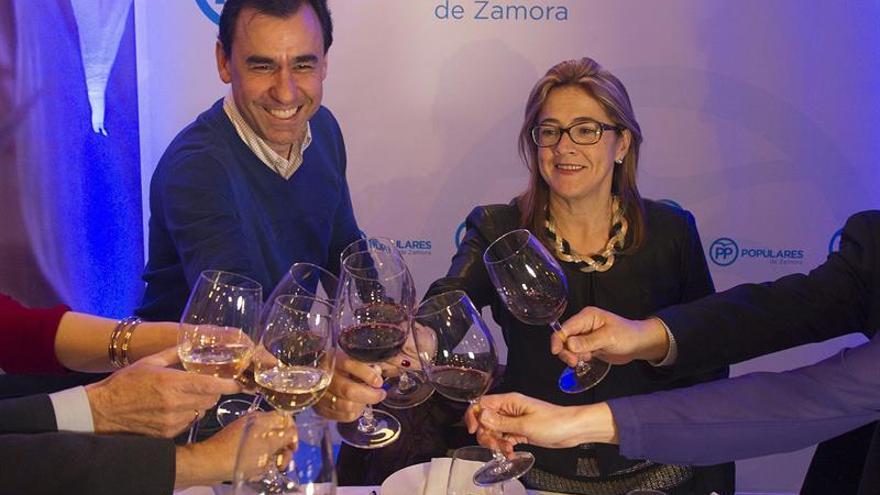 Martínez-Maillo: Quien esté pensando en Primarias en el PP ya le digo que no