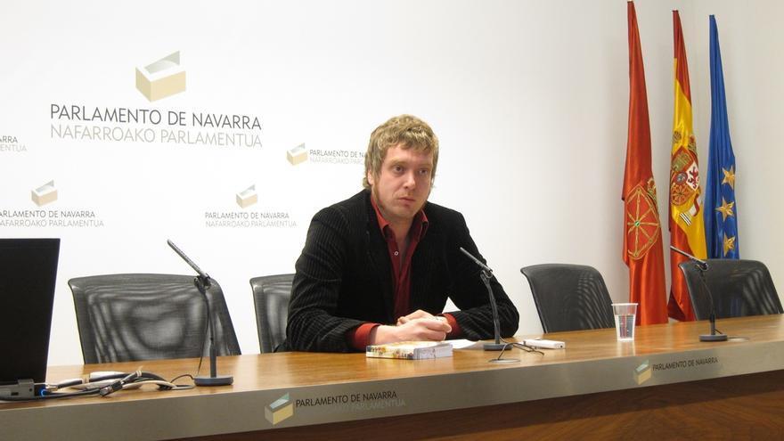 """Bildu dice que el Navarrómetro """"refleja con claridad la urgencia de cambio"""" en Navarra"""