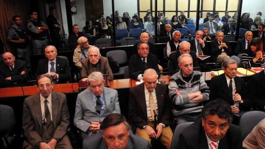 Argentina es clave para el fin de la impunidad de los implicados en la Operación Cóndor