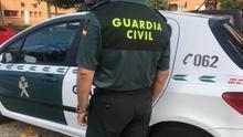 """La Asociación Unificada de Guardias Civiles se desmarca de los actos oficiales por la Patrona: """"No estamos para fiestas"""""""