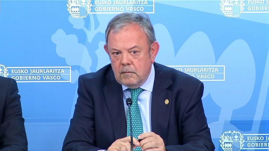 Gobierno Vasco prevé una contracción de la economía vasca de -3,6% para este año y un crecimiento del 2,6% en 2021