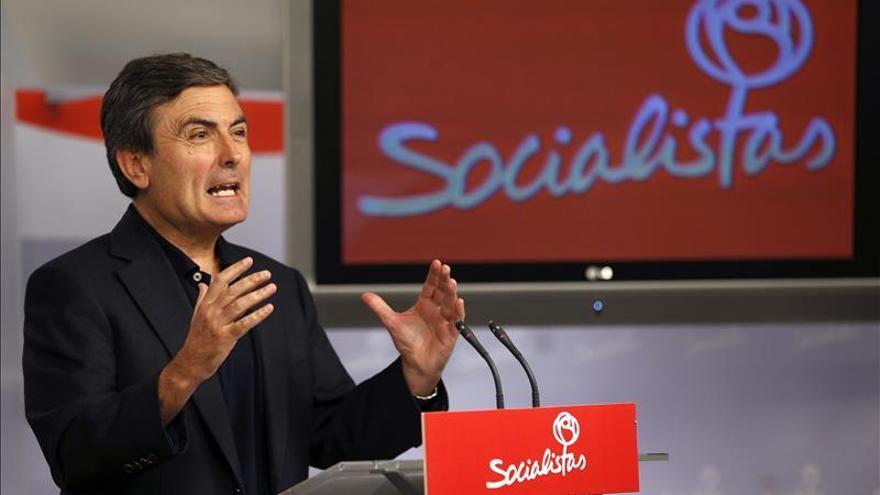 El PSOE llama a aprovechar el impulso de Obama contra el fraude y el blanqueo