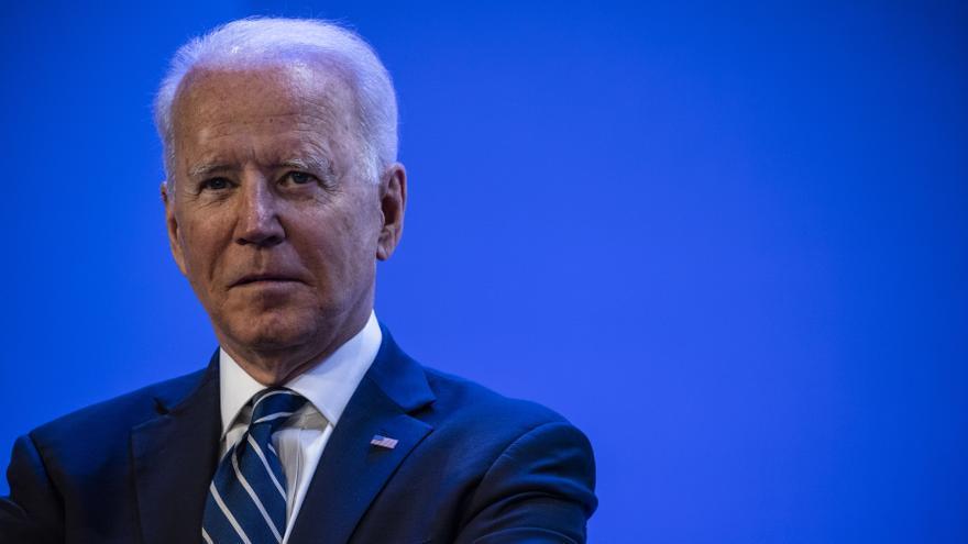 Biden espera que el giro de los republicanos ayude a elevar las vacunaciones