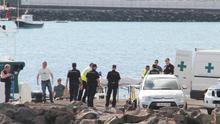 La Justicia rechaza investigar la colisión de la patrullera de la Guardia Civil que causó siete muertos en Lanzarote