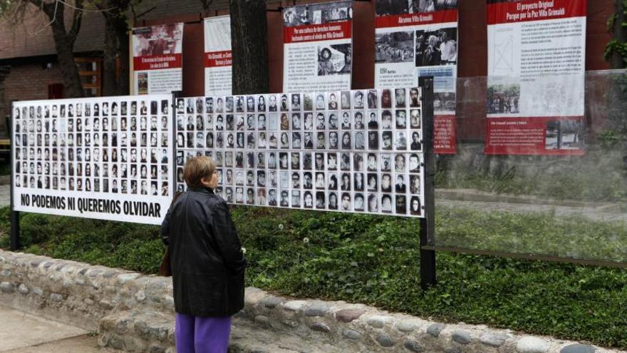 Procesan en Chile médicos y militares por envenenar presos políticos en 1981