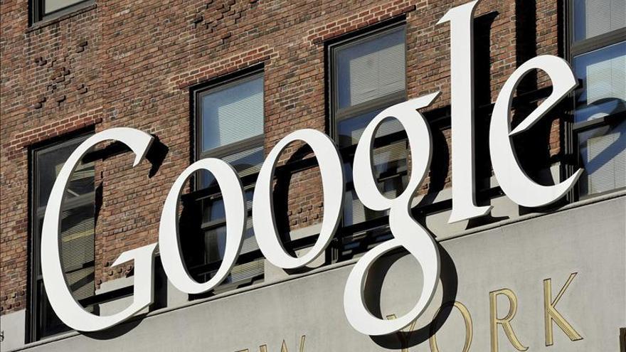 La querella contra Google, un éxito popular pero con pocos visos de prosperar