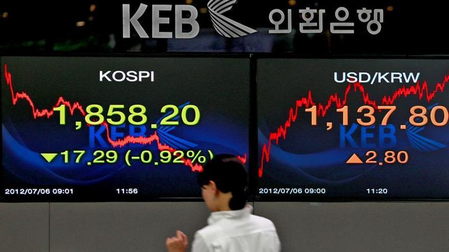 El IPC surcoreano sube un 0,4 por ciento interanual en agosto