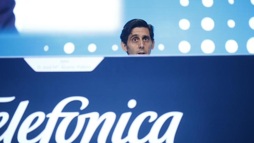 Telefónica coloca 1.000 millones de euros en deuda híbrida a 5 años entre inversores cualificados