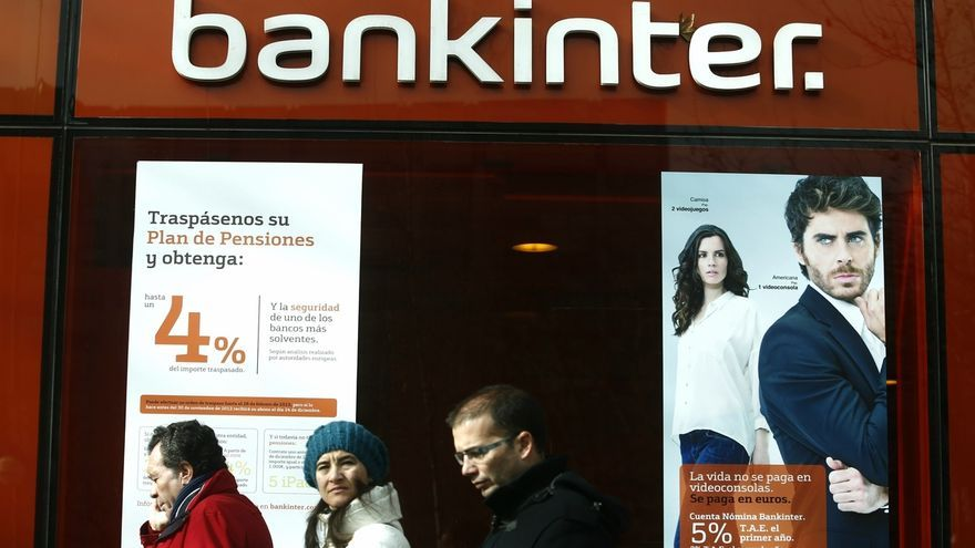 Bankinter lanza una emisión de deuda senior 'non-preferred' a cinco años por 500 millones