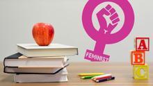 Feminismo en las aulas