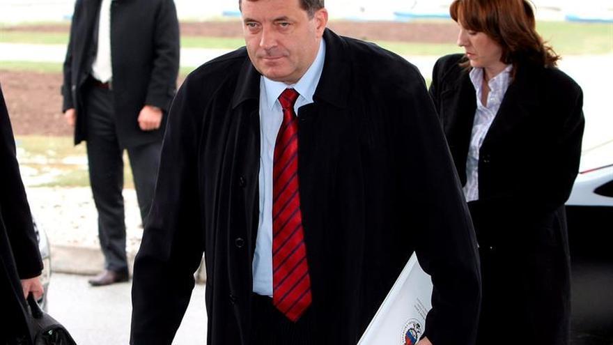 El Tribunal Constitucional bosnio anula el resultado del referéndum serbobosnio