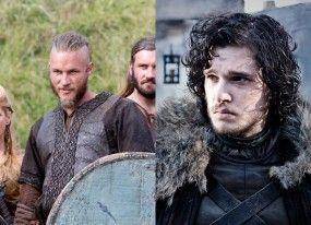 """El creador de 'Vikings' critica a 'Juego de tronos': es """"porno suave"""""""