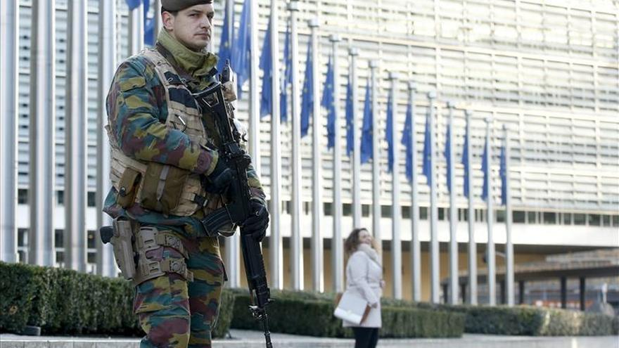 Noveno detenido en Bélgica por su presunta relación con los ataques de París